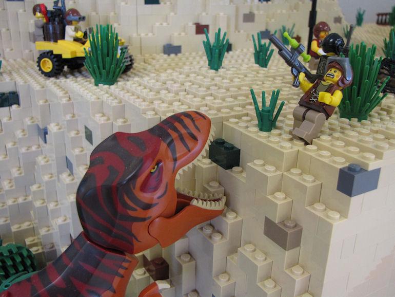 Ben S Bricks Original Lego R Creations Built In Calgary